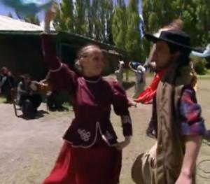 san carlos de bariloche dance
