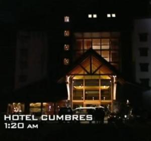 san carlos de bariloche hotel cumbres