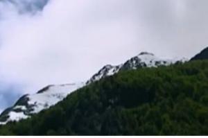 san carlos de bariloche mountains
