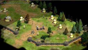 age of empires joan of arc