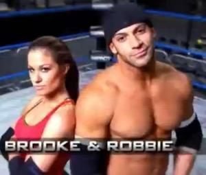 brooke robbie