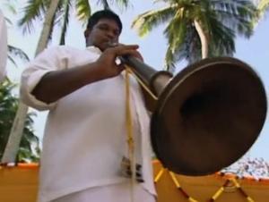 malaysia trumpet