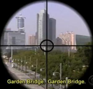 more shanghai binocular