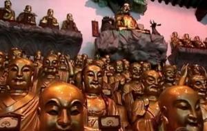 more shanghai buddha 2