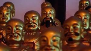 more shanghai buddha 4