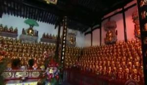 more shanghai buddha