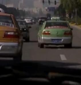 more shanghai cab 2