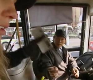 more shanghai driver