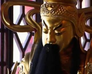 more shanghai statue
