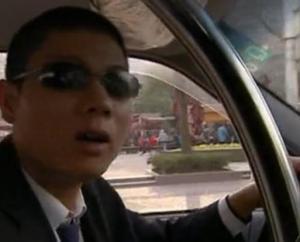 more shanghai taxi