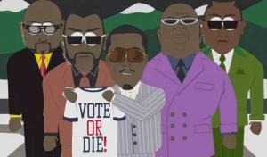 p diddy vote or die