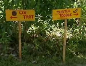 seychelles detour