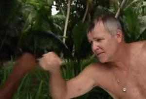 seychelles fist bump