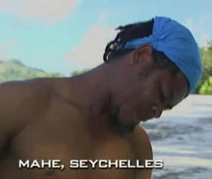 seychelles man