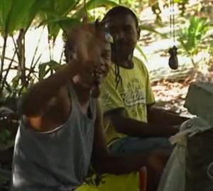 seychelles men