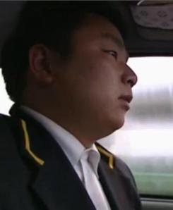 shanghai cab