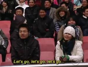 shanghai crowd