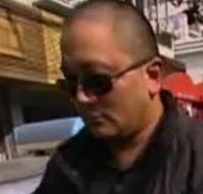 shanghai man