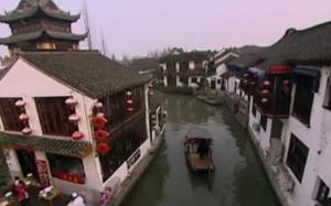 shanghai zhujijiao