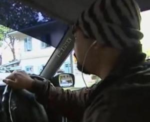 singapore driver