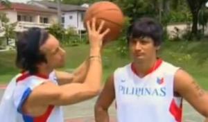 asia basketball