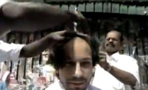 galle hair