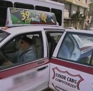 san francisco cab 2