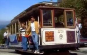 san francisco trolley 2