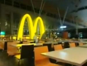 sri lanka mcdonalds