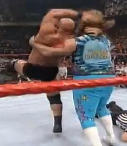 stone cold stunner