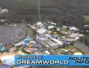 brisbane dream world