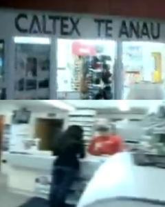 invercargill caltex