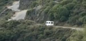 invercargill camper