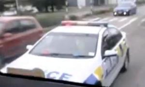 invercargill police