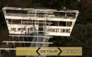 invercargill swing