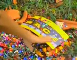legazpi candy
