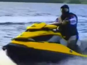 legazpi jet ski