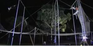 sydney trapeze 2