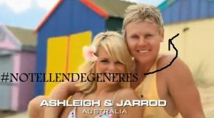 ashleigh jarrod
