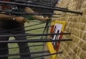 gyeongju archery