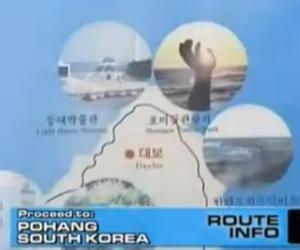 gyeongju pohang hand