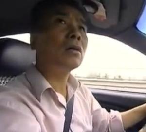 gyeongju taxi