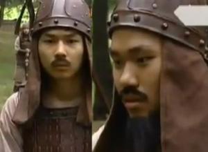 gyeongju warrior