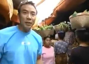 lombok allan wu