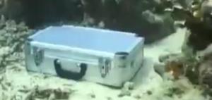lombok briefcase