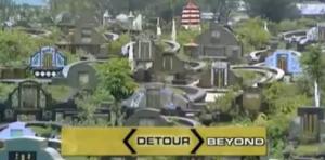 lombok cemetery