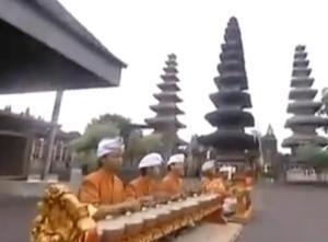 lombok drums