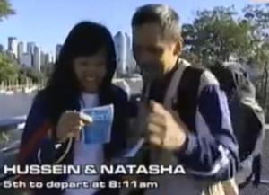 lombok hussein natasha