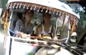 lombok michelle claire 4
