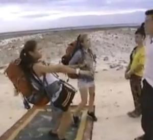 lombok michelle claire 7